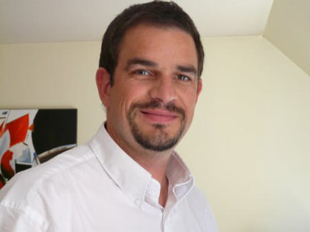Yann Bazin
