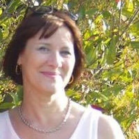 Nathalie Garcin