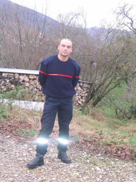 Michael Wadin