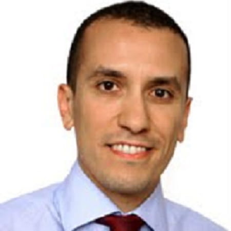 Saïd Zariouhi