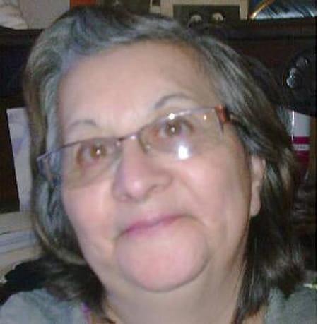 Evelyne Vedel