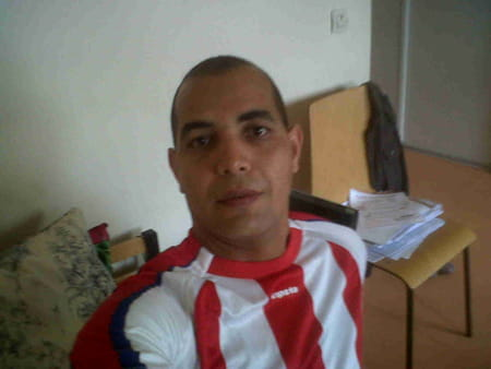 Chedly Benhassine