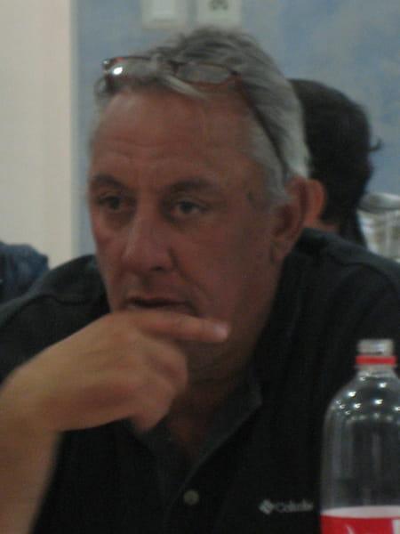 Robert Agiman