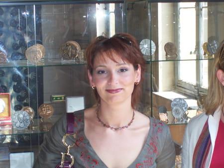 Julie Geslin