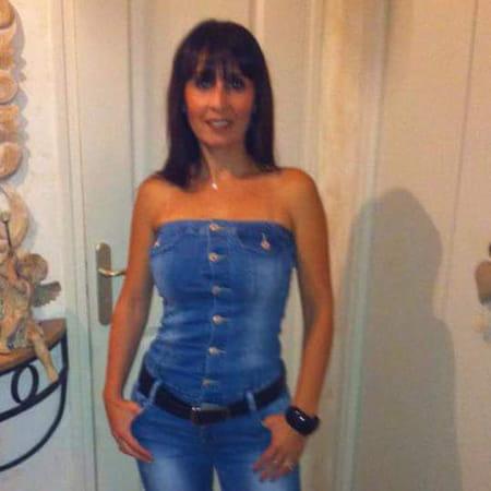 Cindy Gusmaroli