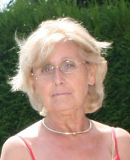 Claudie Claudie  Paquay