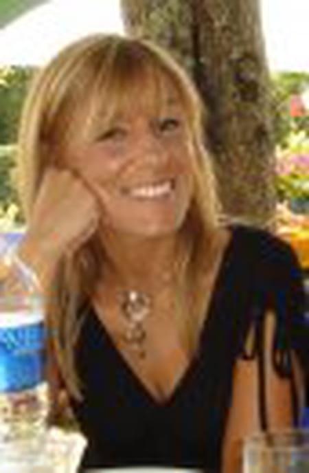 Patricia Bégout