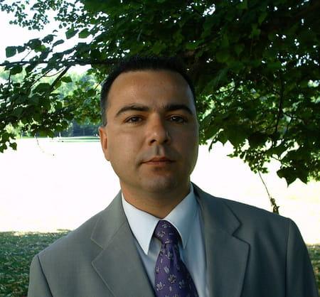 Stephane Attuel