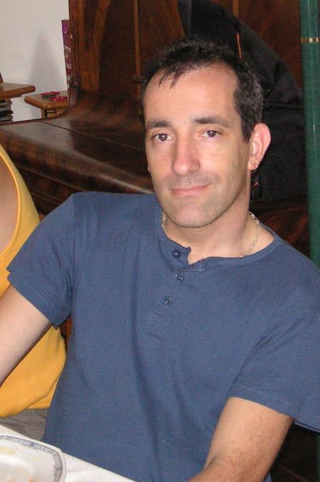 Marc Vogel