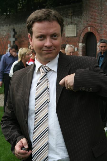 Christophe Grognet