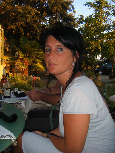 Stephanie Gravezat