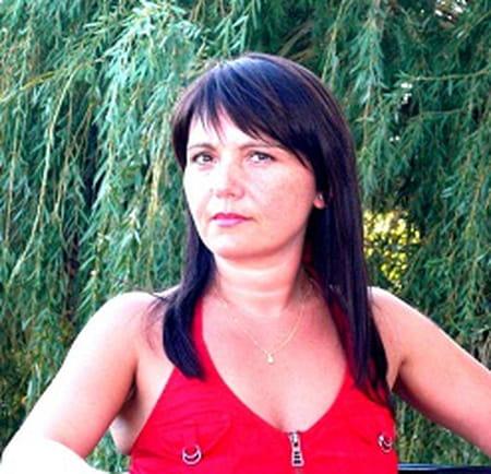 Sandrine Mineo