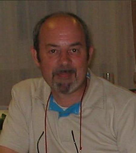 Gérard Senechal