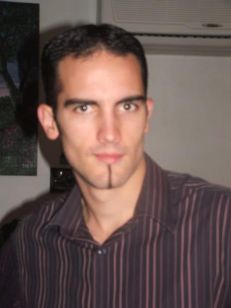 Nicolas Devineau