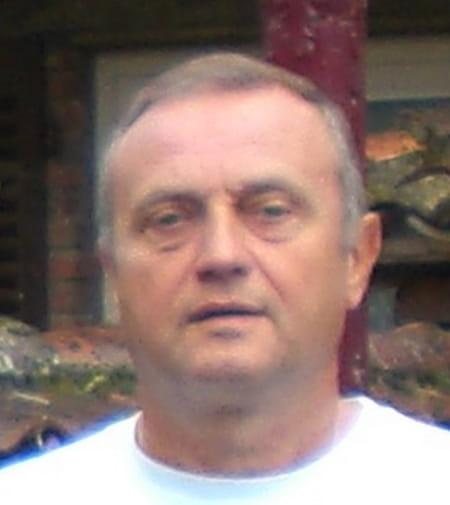 Jean- Claude Giroud