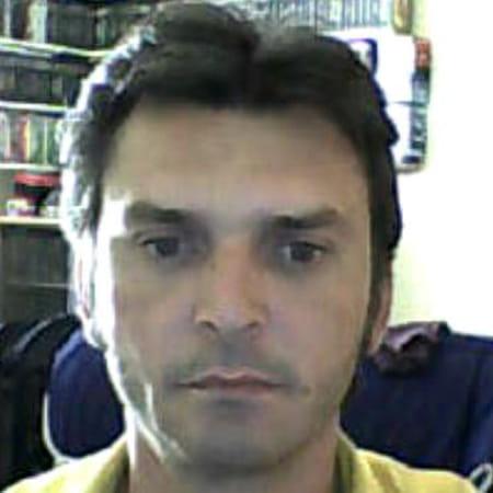 Eric Lecomte