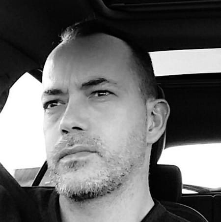 Christophe Perreau