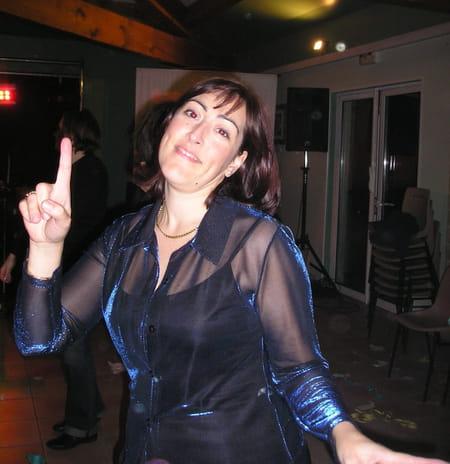 Emmanuelle Caldas