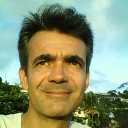 Christophe Giroux