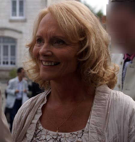 Martine Darque