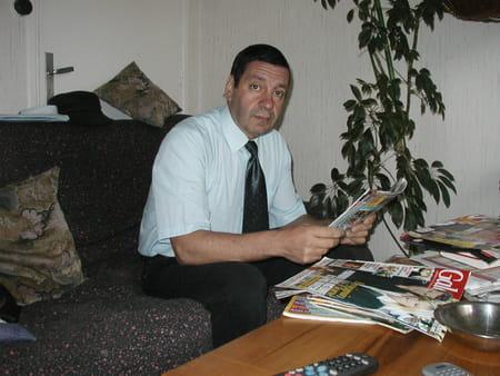 Jean- Jacques Regnier