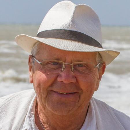 Alain Manceau