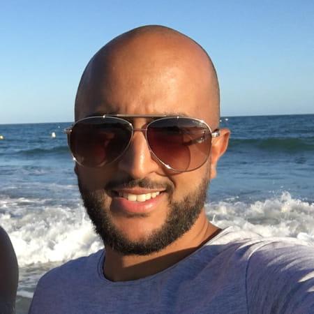 Ayoub Elghoufiri