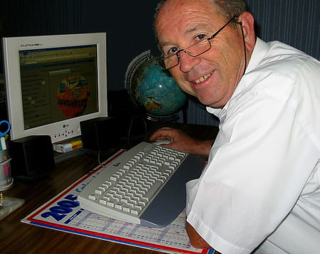Roger Bellard