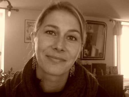 Sylvie Criner