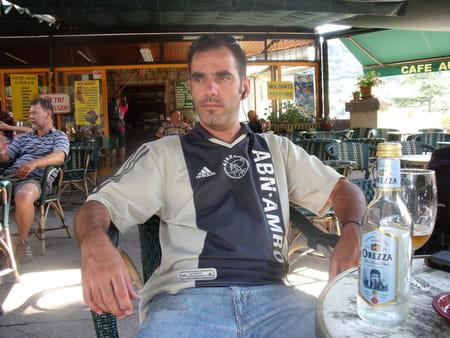 Damien Valiorgue