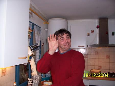 Didier Faucherand
