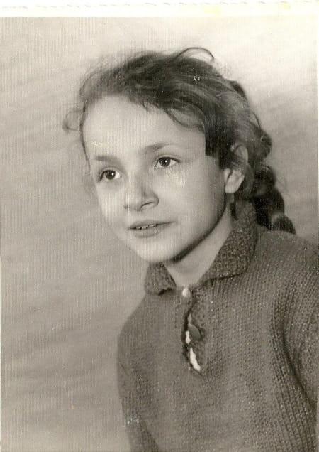 Isabelle Pichout