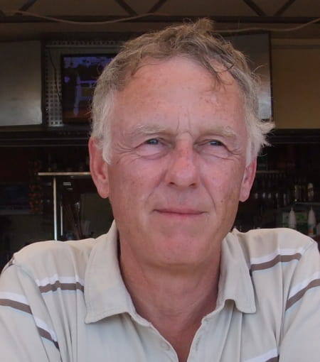 Daniel Pensec