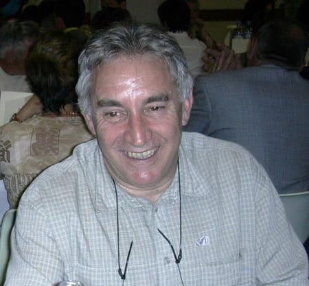 Jean  Jacques Dupuy