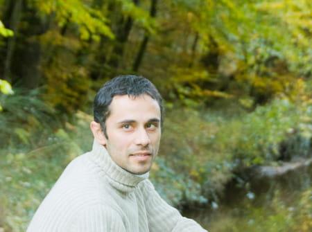 Sebastien Patel