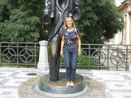 Chantal Mattioni