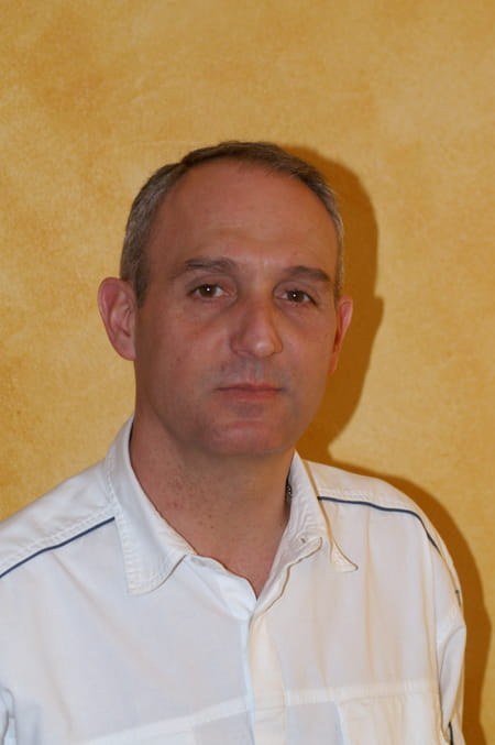 Luc Belzunces