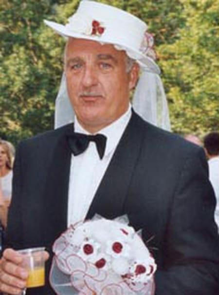 Maurice Mayet