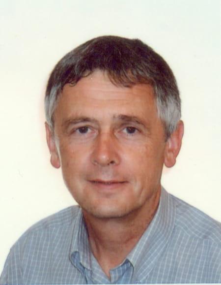 Charles Colleau