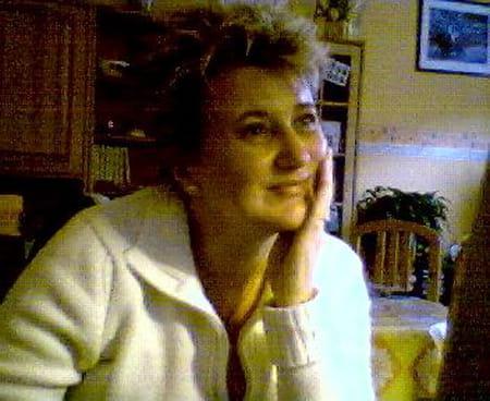 Valerie Lebedel  Barbe