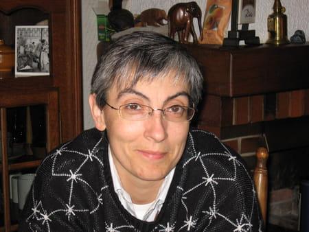 Julie Guiberteau