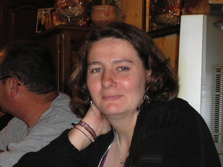 Sylvie Bouvier
