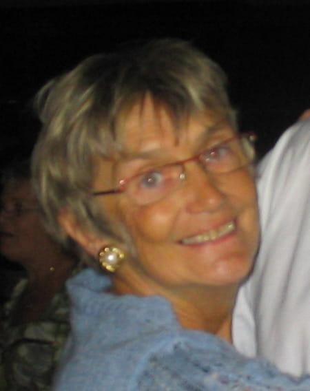 Francine Boukni