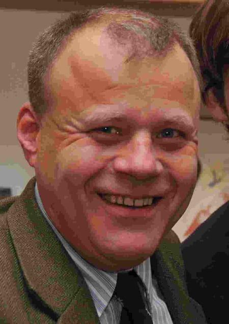 Laurent Aubertin