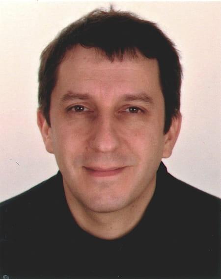 Serge Montaigu