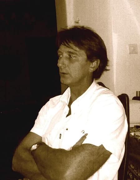 Jean- Paul Pernet