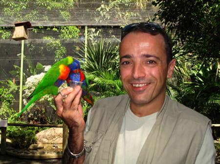 Lionel Dugat
