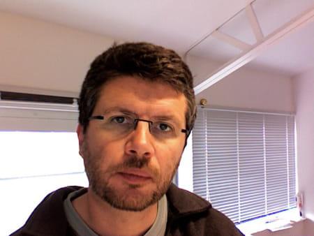 Jean- Christophe Paquier