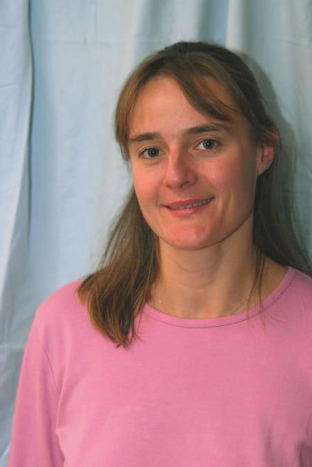 Isabelle Kaczmar