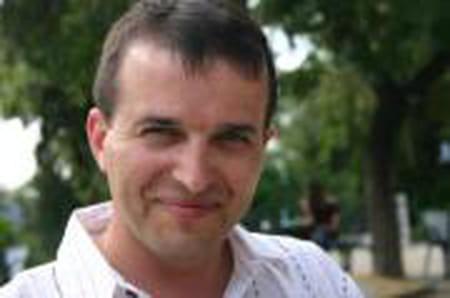 Mickaël Couronne